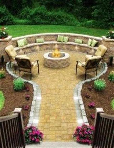 Outdoor Fire Pit Ideas That Will Transform Your Backyard