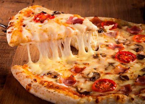 imagenes sadias receta de masa para pizzas a mano y en thermomix