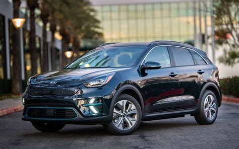 2020 kia niro ev 2019 kia niro ev and 2020 kia soul ev pricing announced