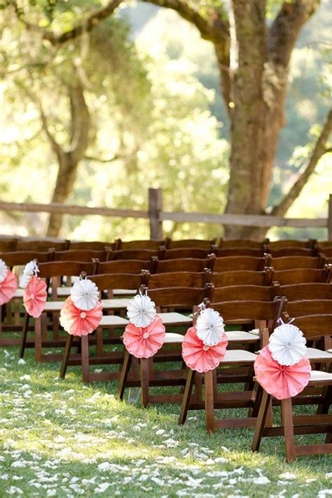 Simply Wedding Aisle Decorations Diy   Wedding Ideas