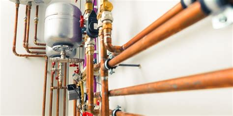 Plumbing Banging Pipes by Why Are Pipes Loud Banging Noises Pippin