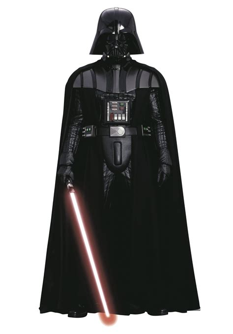 70 quot darth vader wall decal