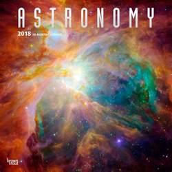Astronomy Calendar Astronomy Calendars 2018 On Abposters