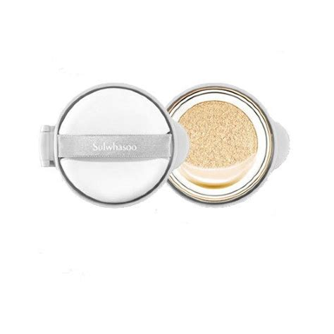Refill Sulwhasoo Brightening Perfecting Cushion sulwhasoo perfecting cushion refill shop at korea