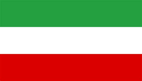 tri color iranian tri color flag by to the swines on deviantart
