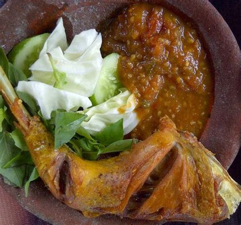 cara membuat nasi uduk pecel lele kumpulan resep dan makanan terlezat resep ayam goreng