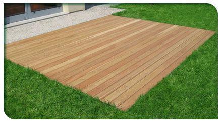 pavimento legno giardino pavimenti legno per esterni venezia treviso l