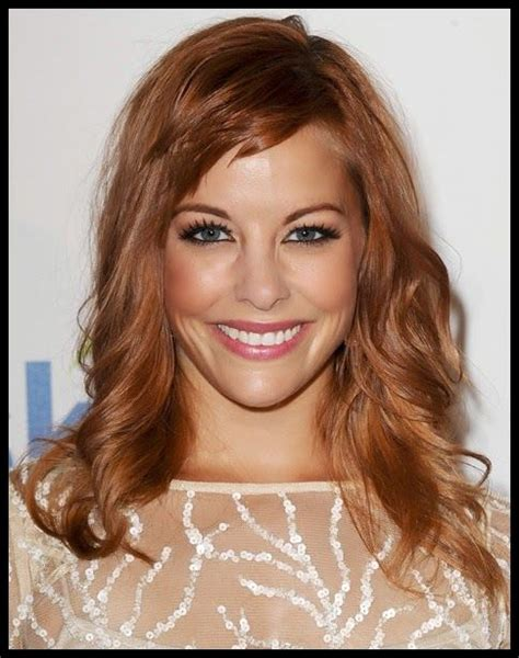 hairstyles copper blonde copper hair color copper blonde hair color copper