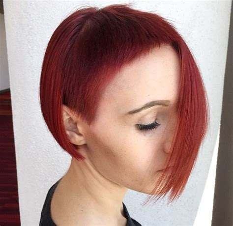Asymmetric Hairstyles by Top 40 Catchy Asymmetrical Haircuts And Hairstyles
