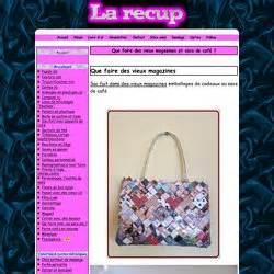 Que Faire Des Vieux Magazines by Recyclage Annicklaurent Pearltrees