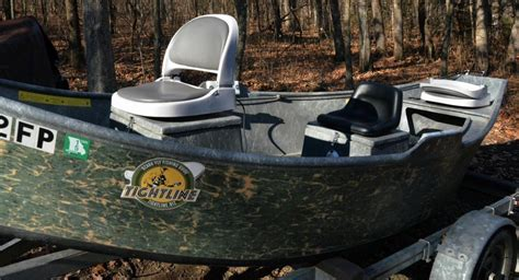 stealthcraft boats for sale stealthcraft drift boat for sale and yamaha 6hp long shaft