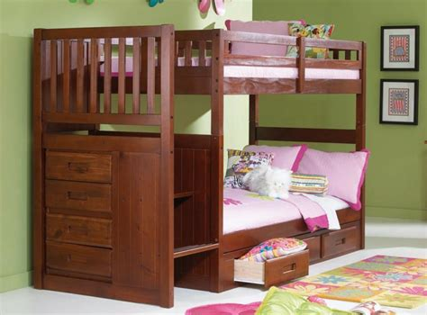 Discovery World Bunk Bed Toddler Bunk Beds With Stairs By Discovery World Furniture