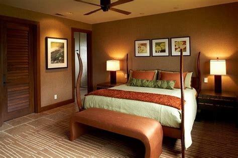 schlafzimmer farbkombinationen schlafzimmer in orange einrichten und dekorieren