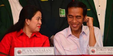 profil menteri2 jokowi puan maharani bakal jadi menteri bukan karena trah