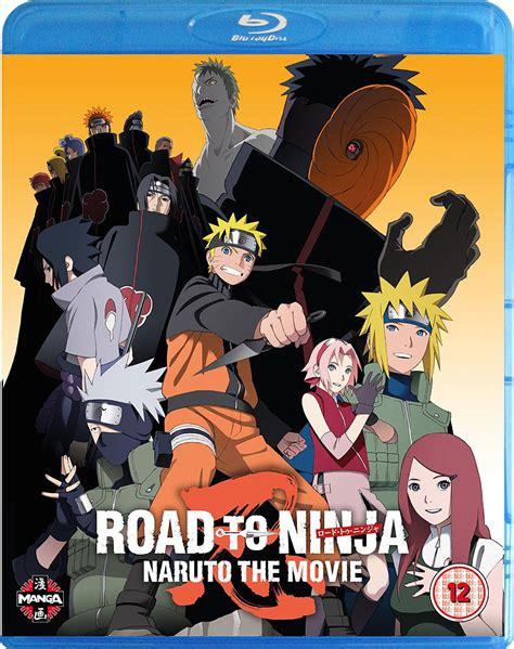 film naruto road to ninja vf bluray kopen naruto the movie road to ninja blu ray uk