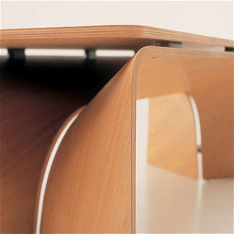 Bend Desk by Big Bend Desk Padstyle Interior Design Modern