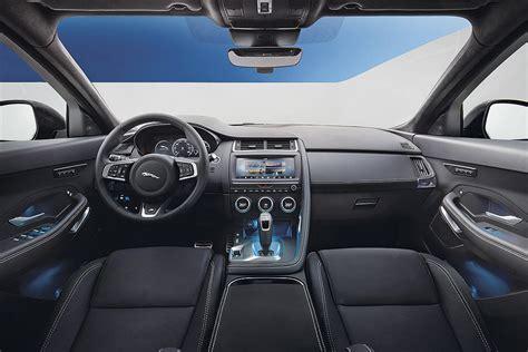 Auto Bild Jaguar E Pace by Jaguar E Pace 2017 Test Bilder Autobild De