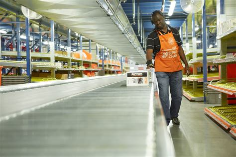 home depot administrative assistant salary