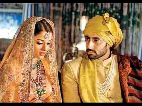 aishwarya rai wedding video abhishek bachchan wedding video www pixshark