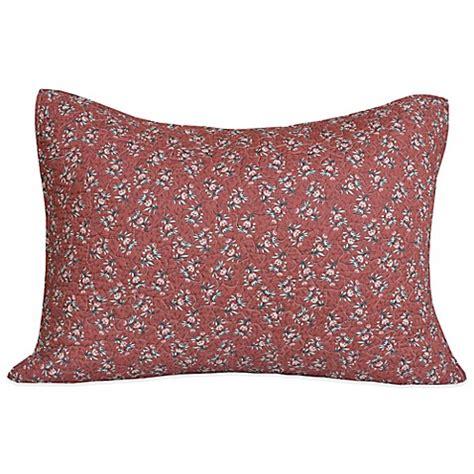 pillow shams bed bath and beyond estelle standard pillow sham bed bath beyond