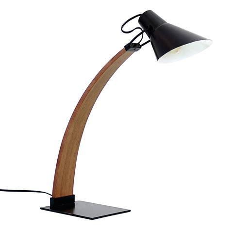 Modern Desk Lights Modern Desk Ls Nathaniel Black Desk L Eurway