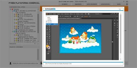 adobe illustrator cs6 online curso online de adobe illustrator cs6