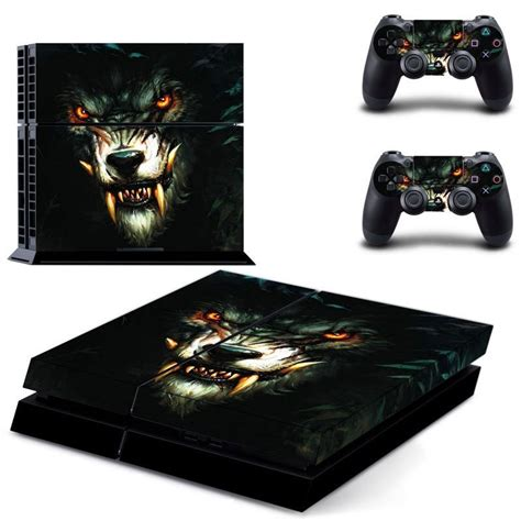 shop ps4 console ps4 console skins shop playstation 4 console skins 5
