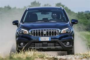 suzuki new car launch in india maruti suzuki 2017 s cross price specifications interior