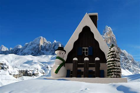 in montagna per capodanno dove andare a capodanno in montagna 6 idee per