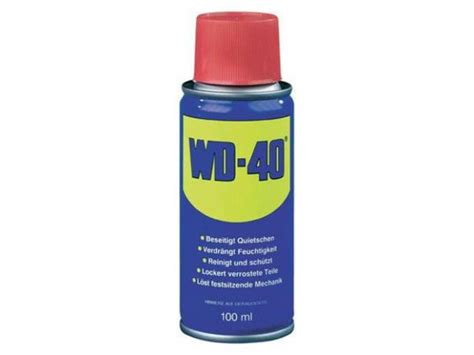Multy Spray wd 40 quot orginal quot multy spray kunstform bmx shop