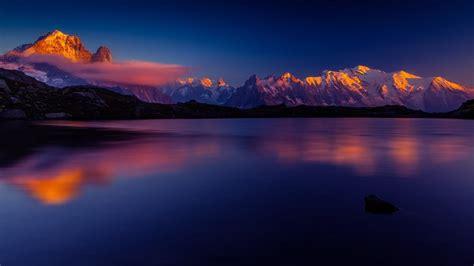zen mountain   deep rest sleeprelaxation