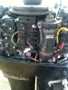 1986 mercury 45 hp classic fifty ignition problems page 1 iboats boating forums 585313