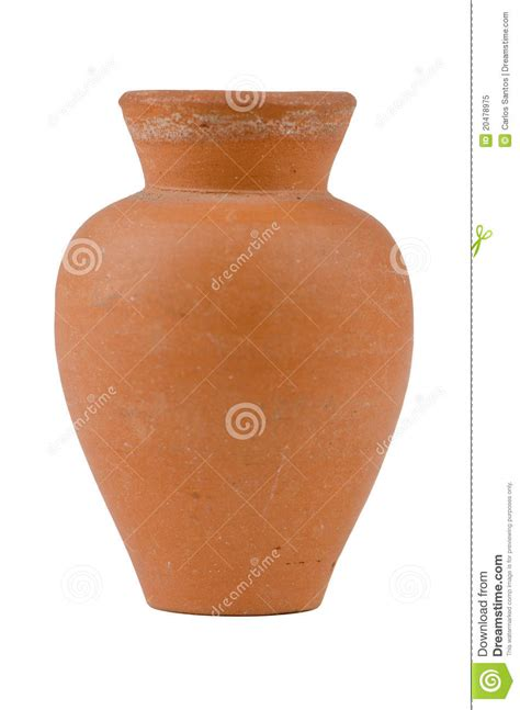 Water In Vase by Water Ceramic Vase Royalty Free Stock Photo Image