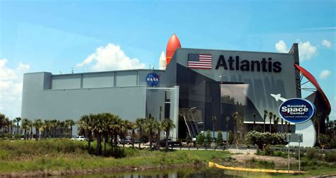 New Construction Home Plans stunning space shuttle atlantis at kennedy space center