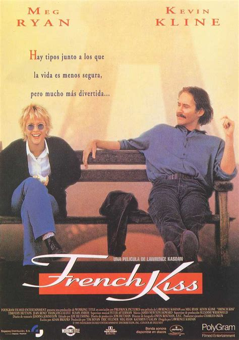 movie quotes kissing french kiss movie quotes quotesgram