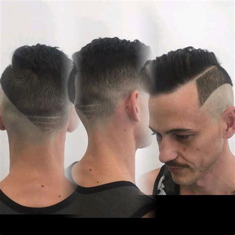 v neck haircut 15 modern haircuts for men