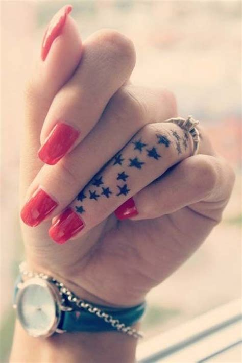 star tattoo designs for girls on hand 30 designs designs