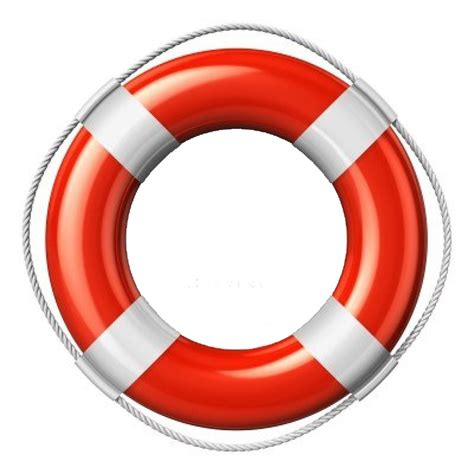 lifeboat ring clipart area de pesca recomendaciones para navegantes elementos