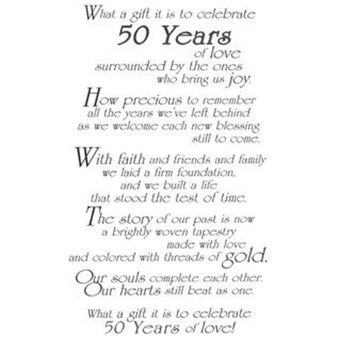 50th Wedding Anniversary Vacation Ideas by 9 Best 50th Poem Images On 50th Wedding