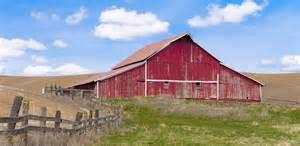 Barn In Barn Ranch
