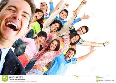 imagenes gente feliz happy people stock image image of holiday adult
