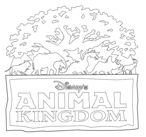 Disney World Coloring Pages disney world coloring page coloring home