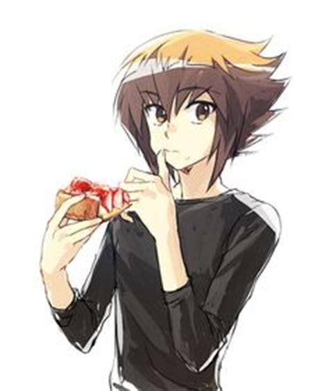 anime judi yugioh yusei jack crow akiza leo luna sherry