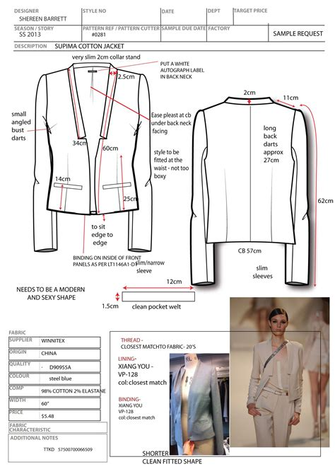 Technical Sheet All Bout Fashion Design Sewing Sewing Patterns Pattern Drafting Technical Flat Template