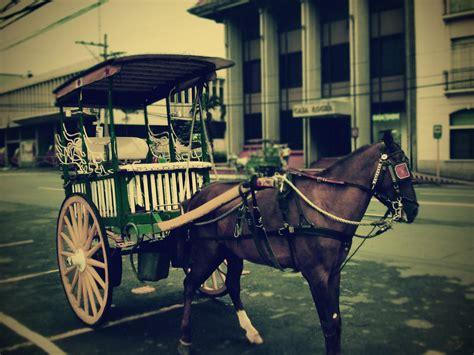 philippine kalesa 22 august 2011 philhistoricalsymbol