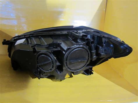 used auto parts mercedes mercedes headlight 2218205859 used auto parts