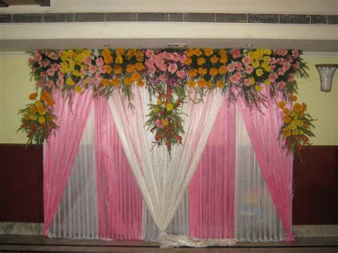 elegante deko church anniversary stage decoration wedding