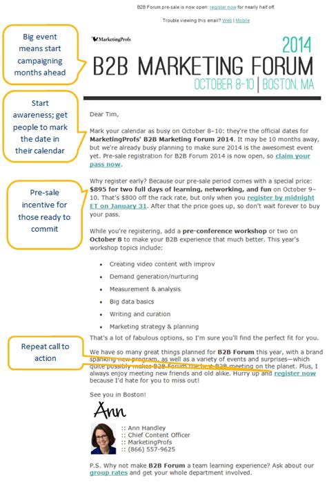 sle of invitation email to an event irresistible invitation emails for webinars and events
