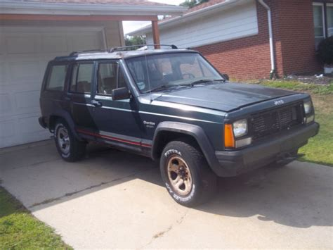i a 1994 jeep sport when the power door 1994 jeep sport working ac 2wd 4 0 a runner that