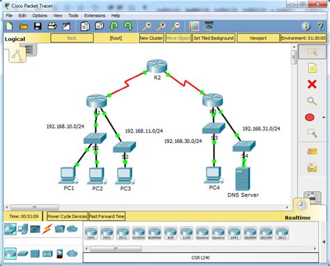 cisco packet tracer labs tutorial step by step pdf 7 1 1 4 packet tracer acl demonstration instructions answers